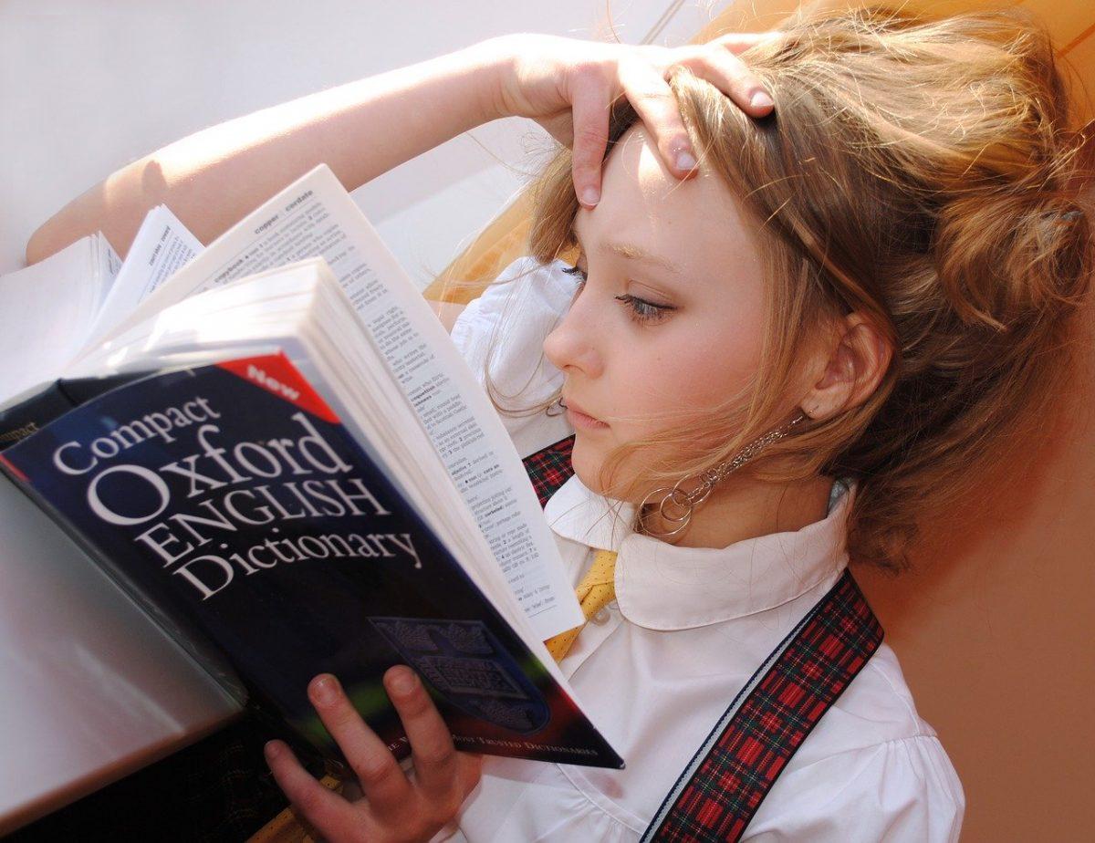 Ինչպես սովորել անգլերեն (կամ այլ լեզու) տանը՝ արագ և անվճար